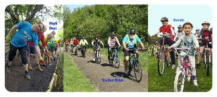 Wakefield District Cycle Forum